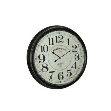Picture of Kensington Black Clock