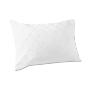 Picture of Diamond Pillow Protectors